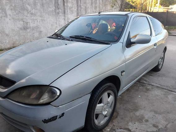 Renault Mégane Version Face 1