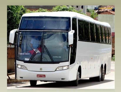 Busscar Jum Buss 360 Hi