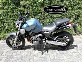 Yamaha Mt03 660