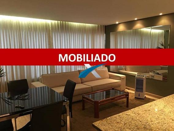 Apartamento Mobiliado A Venda - Ap4803
