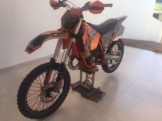 Ktm Sx 125 2 T