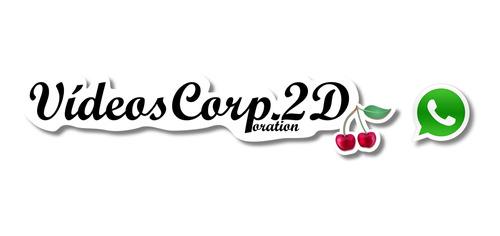 Vídeos Em Animação 2d Para Empresas