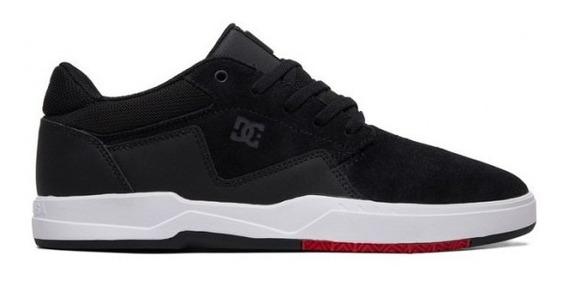 Zapatillas Dc Shoes Barksdale (blg) Negra