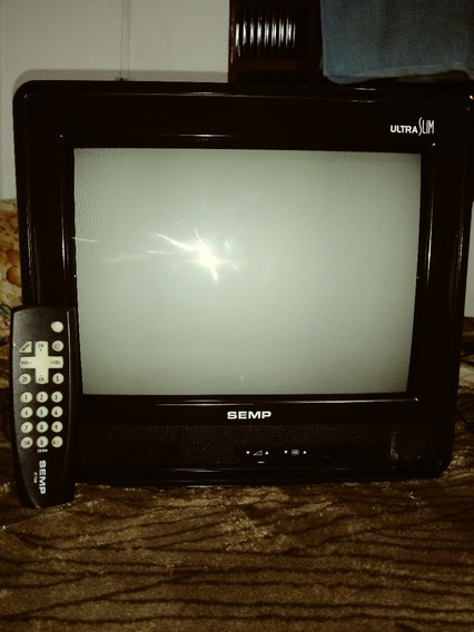 Tv Semp Slim 14