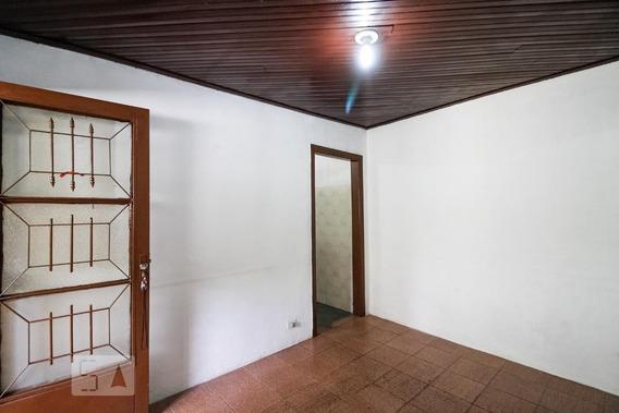 Casa Com 1 Dormitório E 1 Garagem - Id: 892987918 - 287918