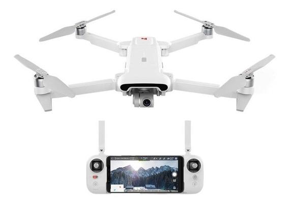 Drone Fimi X8 Se Zero C/vários Acessórios+bateria+maleta....