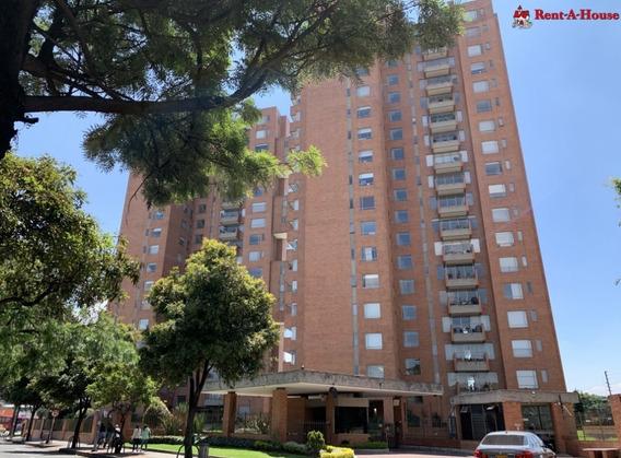 Apartamento En Venta Barrio Sotileza Suba 20-1003