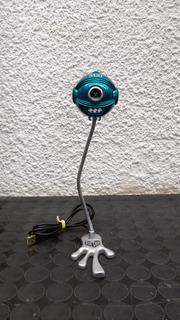 Webcam Msi Star Cam 370i
