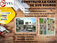 Construye La Casa De Tus Sueños!!!