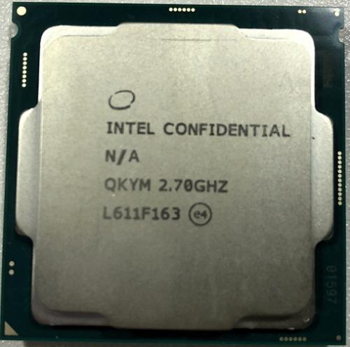 Processador Intel Core I5 7400 2.7ghz 6mb Lga1151 7ª Ger Oem