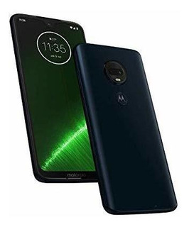 Smartphone, Motorola, Moto G7 Plus, Xt1965-2, 64 Gb, 6.24