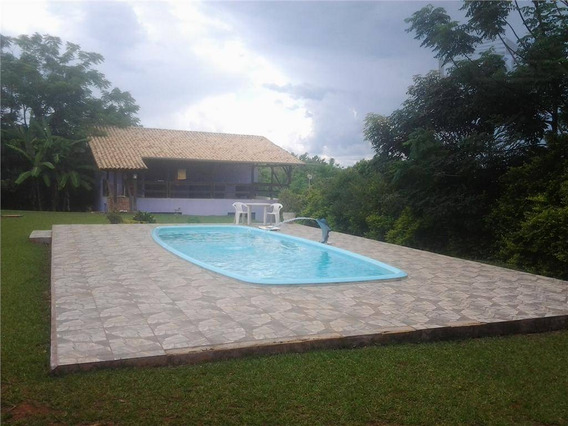 Chácara Residencial À Venda, Loteamento Chácaras Gargantilhas, Campinas. - Ch0198