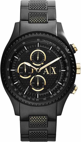 Reloj Para Caballero Armani Exchange Ax1604 @ Meses Sin Int.