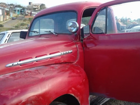 Ford Ford F1 51