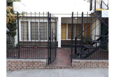 Alquiler Casa 3 Dorm. Apta P/oficinas S/patio