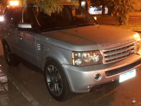 Land Rover Range Rover Sport 4.2 V8 Hse Supercharged 5p 2007