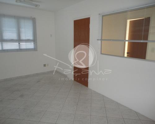 Imagem 1 de 9 de Sala Comercial Para Venda Ou Locação No Bairro Guanabara Em Campinas  -  Imobiliária Em Campinas. - Sa00186 - 33951501