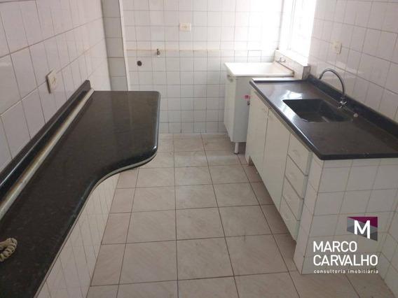 Apartamento Com 2 Dormitórios À Venda, 45 M² Por R$ 85.000,00 - Jardim Califórnia - Marília/sp - Ap0210