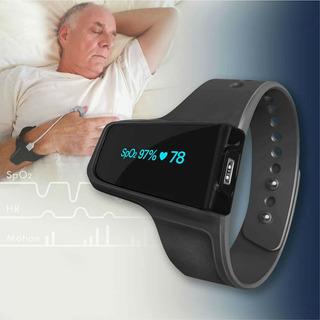 Monitor O2 Vibetm Para Ritmo Cardiaco Y Oxigenación
