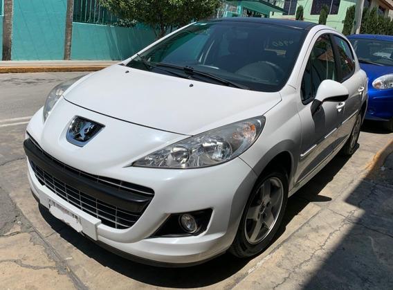 Peugeot 207 1.6 5p Allure 2013