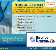 Sitio Web Tienda Virtual Asesoría En Community Mánager