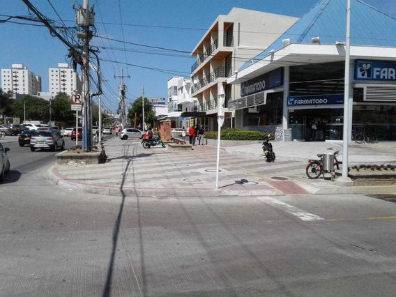 Arriendo Local - Barranquilla
