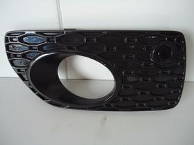 Moldura Farol De Milha Volvo Xc70  Original  Lado Esquerdo