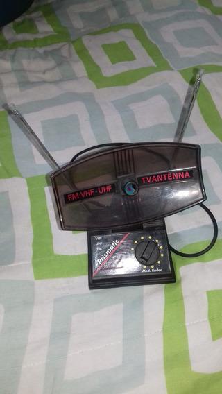 Antena Interna Vhf-uhf-fm Prismatic