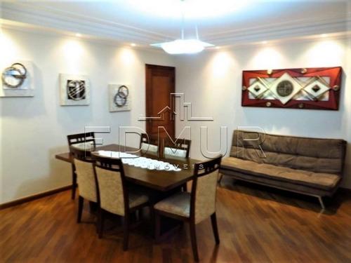 Imagem 1 de 14 de Apartamento - Vila Gilda - Ref: 16753 - V-16753