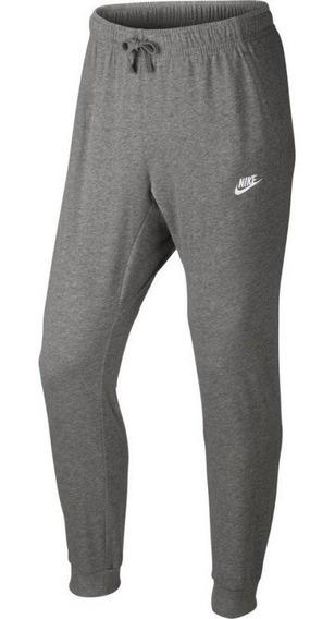 Calça Masculina Nike Nsw Pant Club 804461 | Katy Calçados