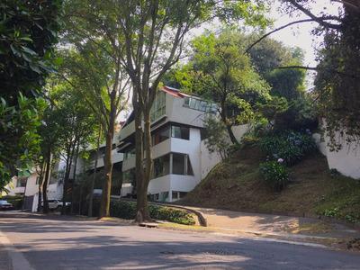 Excelente Oportunidad / Hermosa Casa Tipo Valle De Bravo