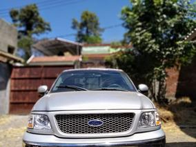 Ford Lobo 5.4 V8 Xlt Cabina Doble 4x2 Ta