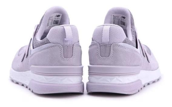 Zapatillas New Balance Unisex. Varios Colores!!