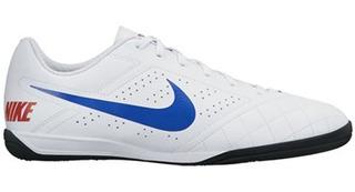 Tenis Futsal Nike Beco Ii Ic Original Várias Cores
