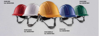 Casco Mountain Abs De Seguridad Para Alturas E Ingenieros