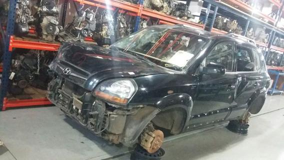 Sucata Hyundai Tucson 143cv 2.0 16v