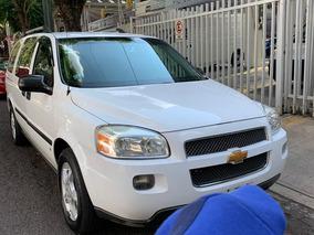 Chevrolet Uplander 3.5 Ls Extendida Paq. B Mt 2007