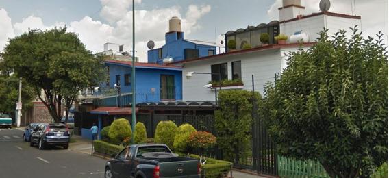 Casa De 3 Plantas Col Reforma Iztaccihuatl Remate Bancario
