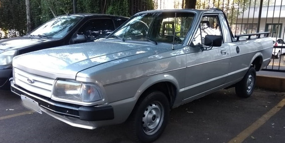 Ford Pampa L 1.6 1995