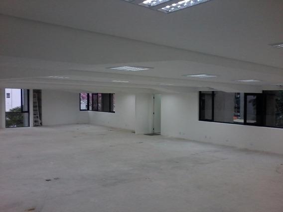 Sala Em Brooklin, São Paulo/sp De 212m² Para Locação R$ 8.500,00/mes - Sa270172