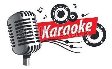 Dvd Karaokê Pop Rock Mpb Sertanejo Infantil Universitario Cd