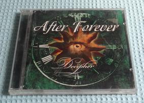 Cd After Forevre - Decipher