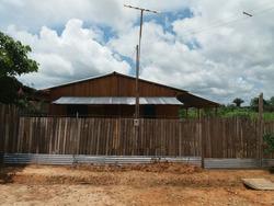 Vendo Hermosa Casa De Campo Amobalada En Pucallpa