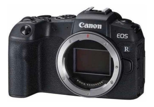 Câmera Canon Eos Rp