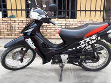 Suzuki Best 125 Best 125