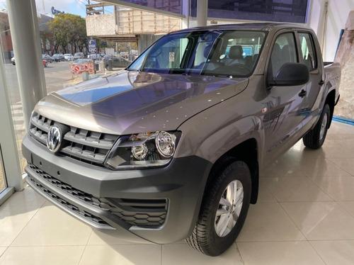 Imagen 1 de 15 de Volkswagen Amarok Comfort 0km Entrega Inmediata