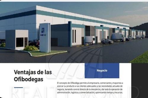 Bodegas En Venta En Parque Industrial Escobedo, General Escobedo