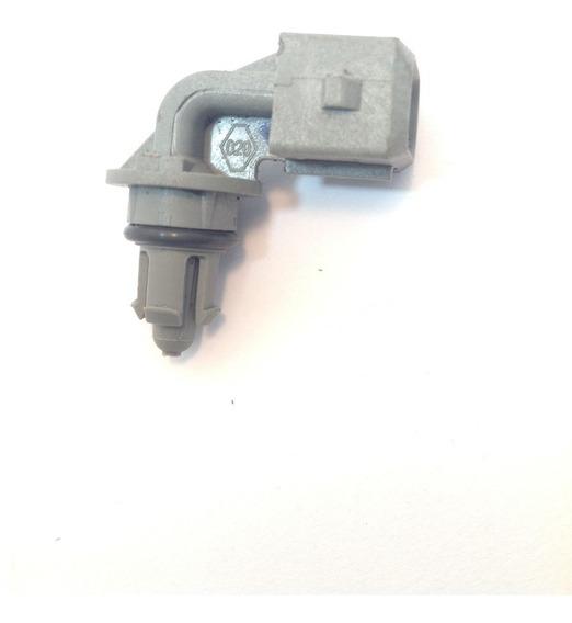 Sensor Coletor Admissão Renault Sandero Logan Clio 1.0 16v