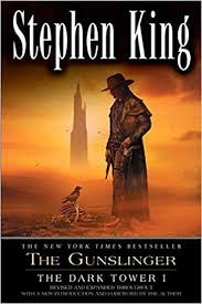 The Gunslinger - The Dark Tower I Stephen King