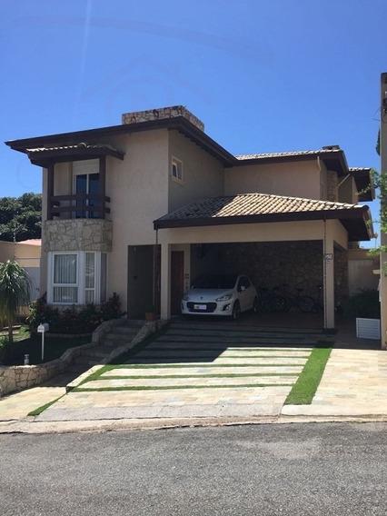 Casa De Condominio Para Venda, 4 Dormitório(s), 340.0m² - 2599